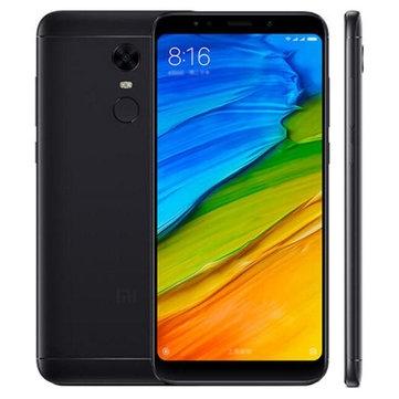 Xiaomi Redmi 5 Plus גרסא גלובלית, 3GB/32GB – זול וטוב! רק $130.79