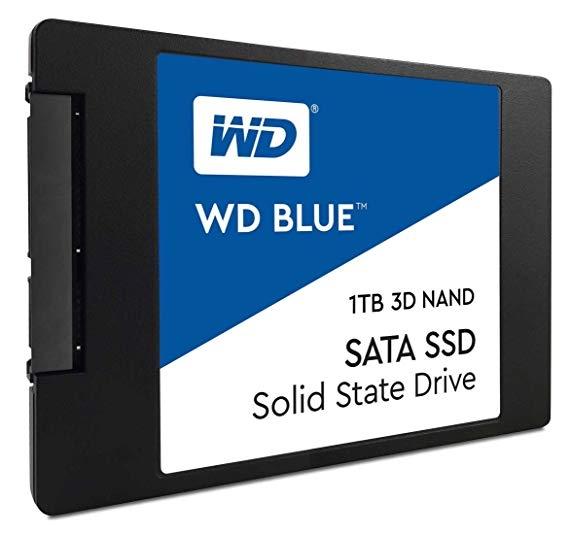 כונן SSD – נפח 1TB – מבית WD – ב- 891 ₪ [מחיר בארץ:1,380₪] !!