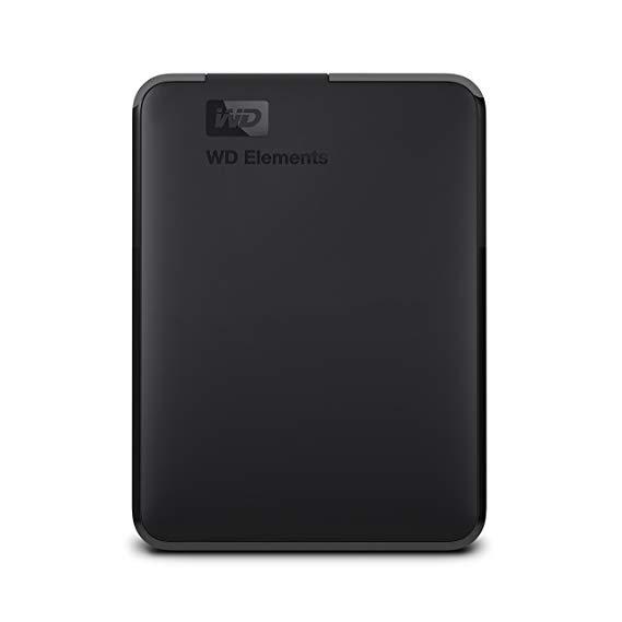 כונן נייד – נפח עצום של 4TB – מבית WD – ב- 423₪ [ במקום544₪ בארץ] !!