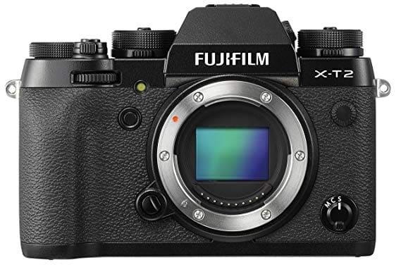 ירידת מחיר: Fujifilm X-T2 – מצלמה דיגיטאלית ללא מראה – ב- 4,681 ₪!