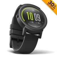 "Ticwatch E – השעון החכם הכי נמכר באמזון! עם ANDROID WEAR 2! רק 530 ש""ח!"