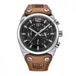 BENYAR Mens Top Luxury Chronograph Sport Fashion Brand Waterproof Military Watch
