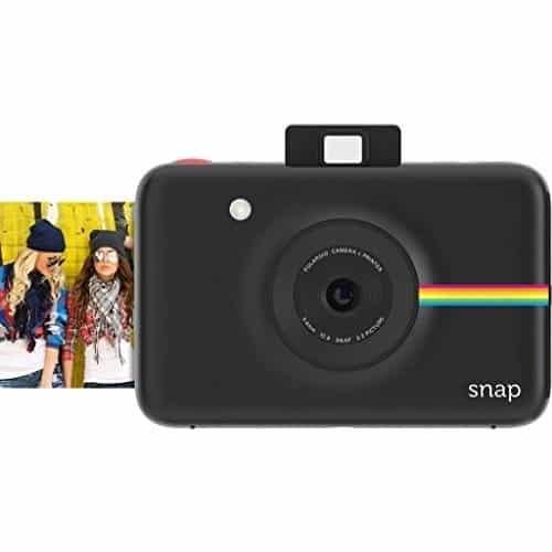 דיל בזק! Polaroid Snap – מצלמת עם מדפסת תמונות משולבת! רק 95$