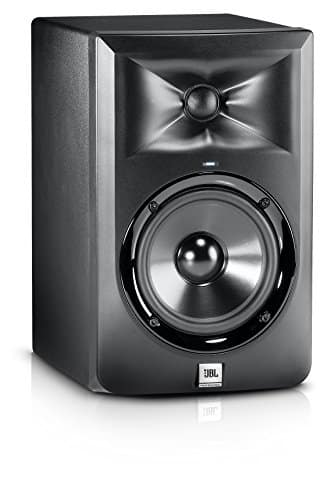 רמקול מוניטור מקצועי של JBL בצניחת מחיר! דגם LSR305 2-Way Powered Studio Monitor – חצי מחיר! 184.85$