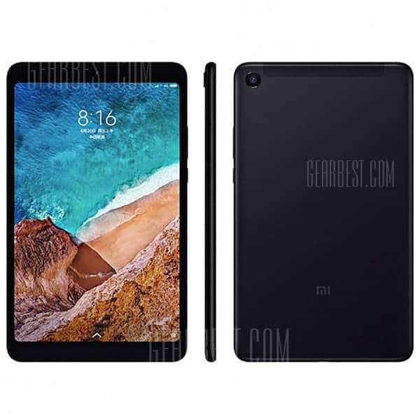 Xiaomi Mi Pad 4  – רק  $279.99!