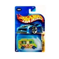 מכוניות HOT WHEELS! (בחירה רנדומלית) – בדולר!