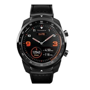 נעים להכיר! XIAOMI TicWatch Pro – השעון החכם החדש של שיאומי וTicWatch!