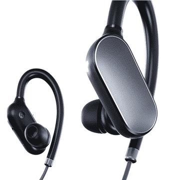 אוזניות ספורט אלחוטיות – מבית שיאומי + דיבורית – עמידות בפני זיעה / מים – ב- 20.29 $!