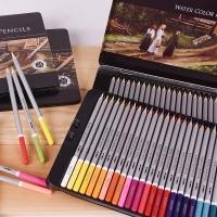 חוזרים ללימודים עם: מארז עפרונות לציור וצביעה – 24 / 26 / 48 יחידות – החל מ- 9 $ !