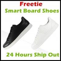 נעלי ילדים וקאזואל של שיאומי – לבנים / בנות – החל מ-37.37 $ !