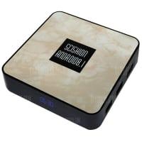 SCISHION RX4B – סטרימר חזק עם 4GB ראם, אנדרואיד 8.1 רק ב47$