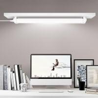 ויהי אור! תאורה למחשב/שולחן העבודה והלימודים – רק ב8.88$! חיבור USB!