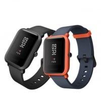 שעון חכם עמיד לאבק ונתזי מים Xiaomi AMAZFIT Bip Pace Youth International Version רק 60.99$