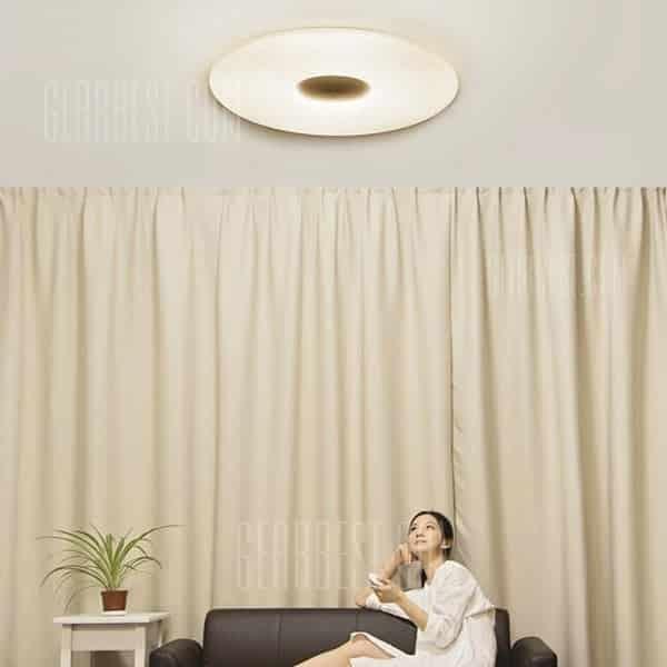 כל השנה חיכינו לזה! פרקו את המלאי! – Xiaomi Mijia PHILIPS Zhirui LED Ceiling Lamp ללא מכס! 74.99$ ומשלוח חינם!!!