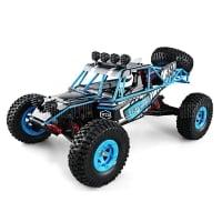 באגי על שלט – JJRC Q39 HIGHLANDER 1:12 4WD RC – רק ב$59.97 כולל משלוח מהיר!