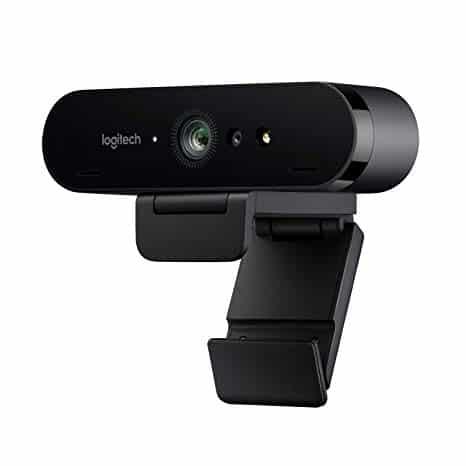 """מצלמת רשת Logitech Brio לוג'יטק -ב₪583 בלבד! כולל משלוח! 360 ש""""ח פחות מהמחיר בארץ!"""