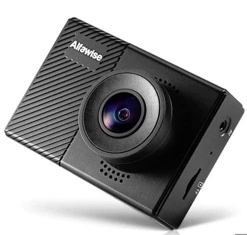 סוף סוף יש מתחרה חדש ברשת! מצלמת רכב משתלמת, עם מסך, עם WIFI, עם עדשה טובה – ועמידה לחום! רק $41.99!!!