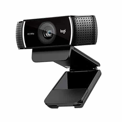 Logitech | מצלמת רשת לוג'יטק C920 HD Pro ב₪153 בלבד! כולל משלוח!