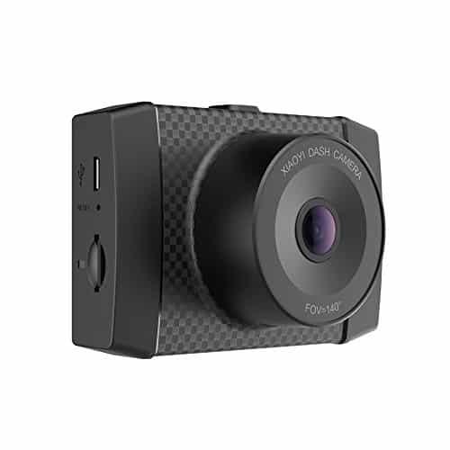 מצלמת רכב – שיאומי YI 2.7K Ultra ללא מכס – מאמזון!