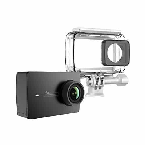 YI 4K – מצלמת האקסטרים המשובחת, כולל מגן מקורי (כ20$) במחיר הכי זול אי פעם – מאמזון! רק $132.22