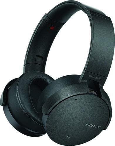 """חזר המבצע! Sony XB950N1 אוזניות איכותיות והכי נמכרות בקטגוריה! עם סינון רעשים אקטיבי ואקסטרה באס – רק 555 ש""""ח!"""