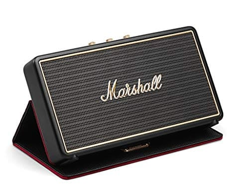Marshall Stockwell | רמקול בלוטוס' נייד איכותי ויוקרתי ב₪537 בלבד! כולל משלוח!