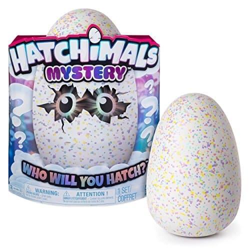 Hatchimals Mystery   ביצת האצ'ימלס ענקית ב₪180 בלבד! כולל משלוח!