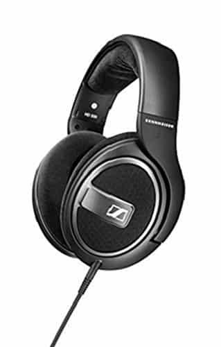 Sennheiser HD 559 | אוזניות חוטיות מעולות מבית סנהייזר ב₪317 בלבד! כולל משלוח!