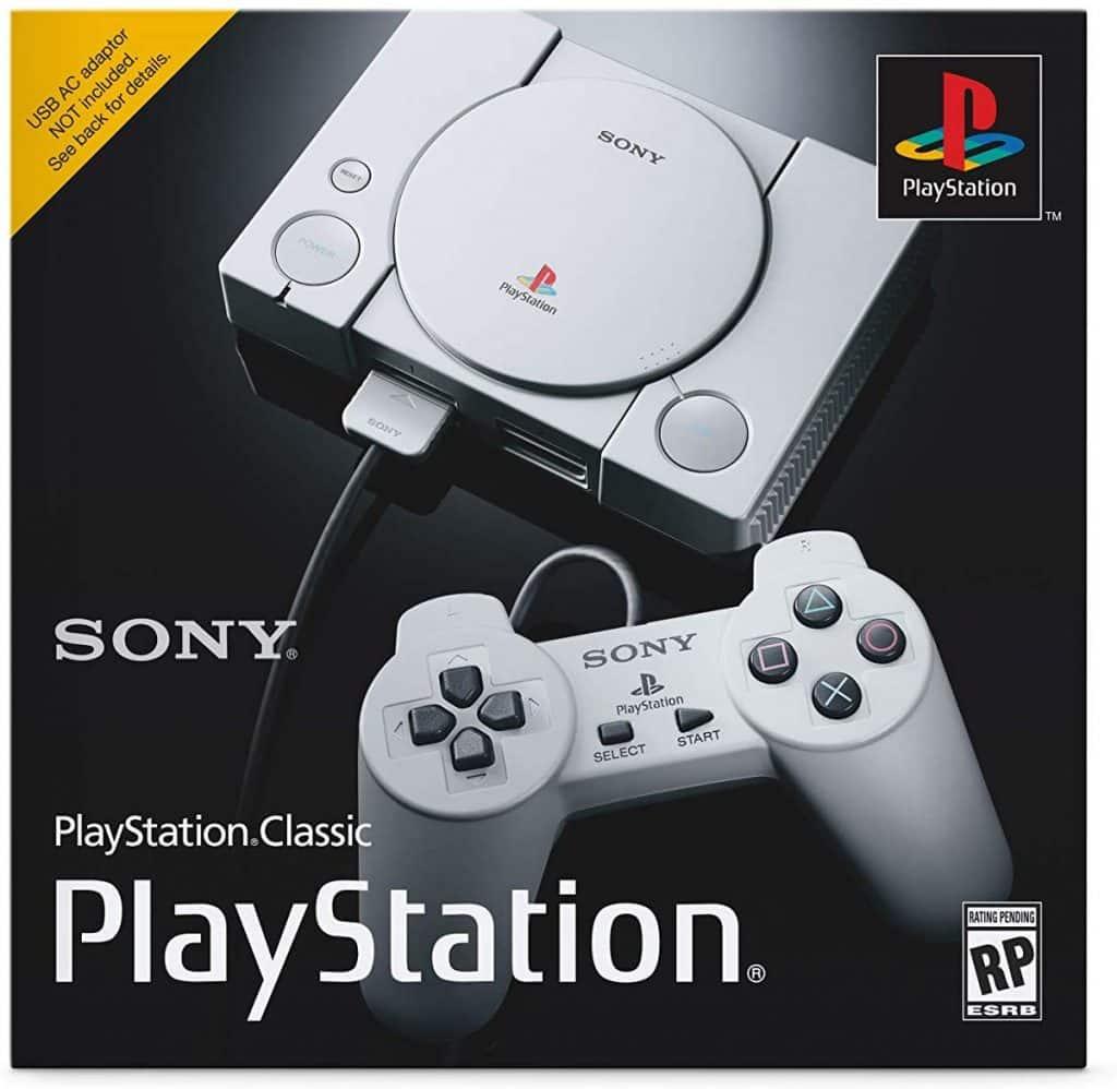 PlayStation Classic Console בפחות מחצי מחיר!