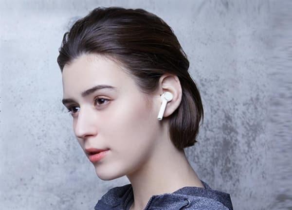 נעים להכיר! XIAOMI AIR DOTS PRO – אוזניות חדשות ואלחוטיות לחלוטין של שיאומי – עם סינון רעשים!