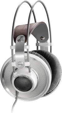 AKG K701 | אוזניות חוטיות ב₪612 בלבד! כולל משלוח!