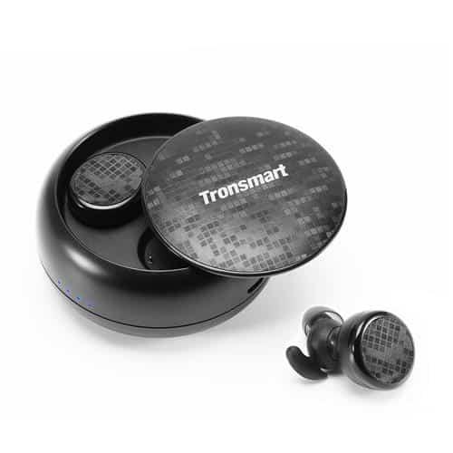 חודש המלאי! Tronsmart Encore Spunky – אוזניות אלחוטיות לחלוטין – המובילות בסקירת השוואה כאוזניות המשתלמות ביותר – רק ב 26.99$!