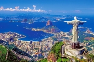 תל אביב לבואנוס איירס וריו דה ז'נרו בהחל מ-533$