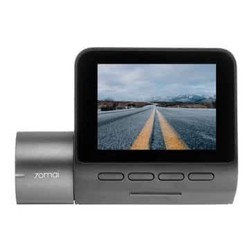XIAOMI 70mai PRO – מצלמת הרכב החדשה של שיאומי רק ב45$ – גרסא אנגלית/רוסית!