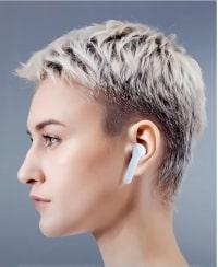 HAVIT I90 – אוזניות TWS אלחוטיות לחלוטין – רק ב24.99$!