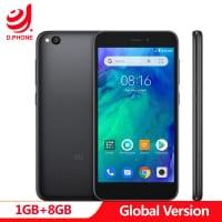 Xiaomi Redmi GO – הסמארטפון הכי זול של שיאומי. אבל כמה זול אפשר?