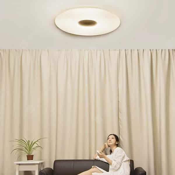 Xiaomi Mijia PHILIPS Zhirui LED Ceiling Lamp מנורת התקרה של שיאומי ב74.99$!