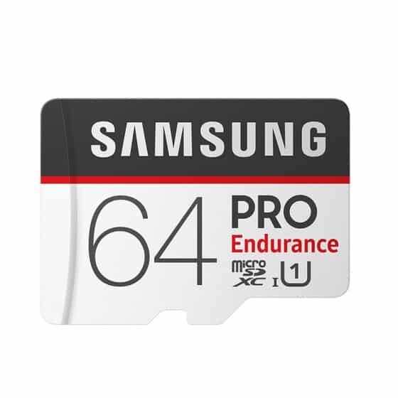 כרטיס זיכרון עמיד למצלמות אבטחה ורכב – הכי מומלץ ובמחיר של 22.89$!