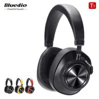 חדש! Bluedio T7 החדשות עם סינון רעשים אקטיבי – במחיר הכי זול אי פעם!