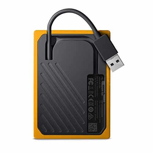 לראשונה מתחת לרף המכס כונן SSD נייד ומהיר במיוחד רק ב 79$ כולל הכל