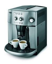 צלילת מחיר! De'Longhi Magnifica ESAM 4200.S   דלונגי – מכונת אספרסו טוחנת פולי קפה עם מקציף חלב ב₪ 1,416 בלבד! כולל משלוח!