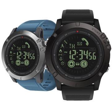 Zeblaze Vibe 3 – שעון 'חכם' עם סוללה של 33 חודשים! רק ב19.99$