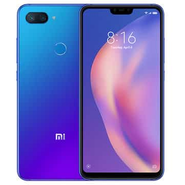 "Xiaomi MI8 Lite – המכשיר הכי חתיך– בגרסא גלובלית – עם אפשרות ביטוח מכס! רק 599 ש""ח"