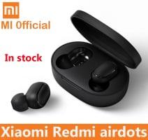 Xiaomi Redmi Airdots – אוזניות אלחוטיות לחלוטין – רק ב22.97$