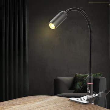 מנורת שולחן קליפס מבית BlitzWolf במכירה מוקדמת רק 11.99$