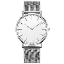Xiaomi super slim quartz watch 5.5 mm thickness Innovative design