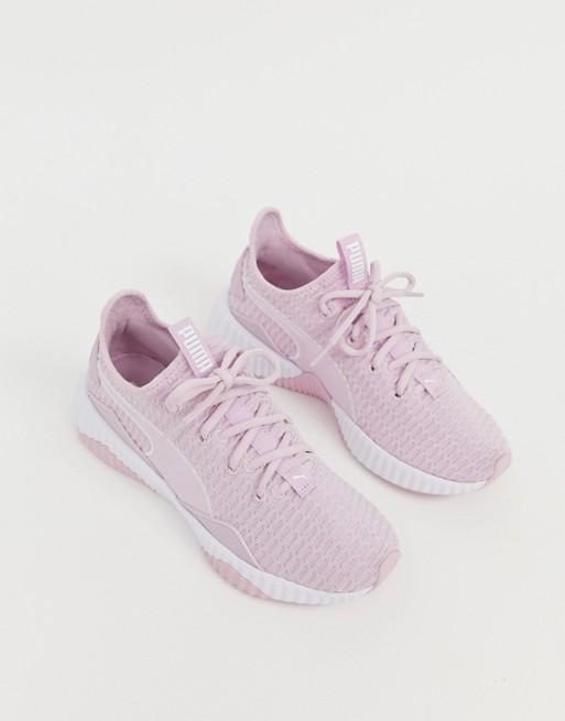 Puma defy נעלי פומה נשים ב₪228 בלבד! משלוח חינם! מגוון צבעים לבחירה