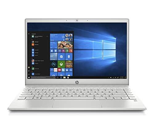 """מחפשים לפטופ קל? HP PAVILION 13 – רק 1.3 קילו, עם מפרט מצויין – בכ2617 ש""""ח!"""