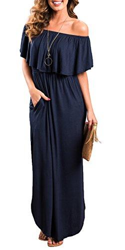 הנחה של 51% – 55% על שמלות מקסי