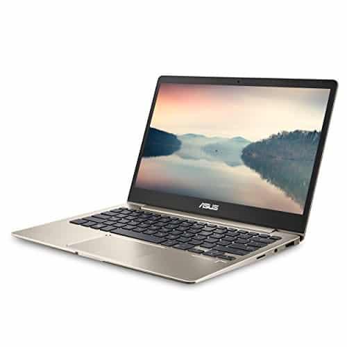 מחשב נייד ASUS ZenBook 13 Ultra-Slim עם מפרט מעולה בהנחה של מאות שקלים!
